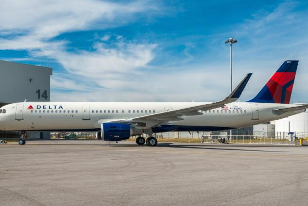 达美航空第三季度收益预览 值得关注的内容