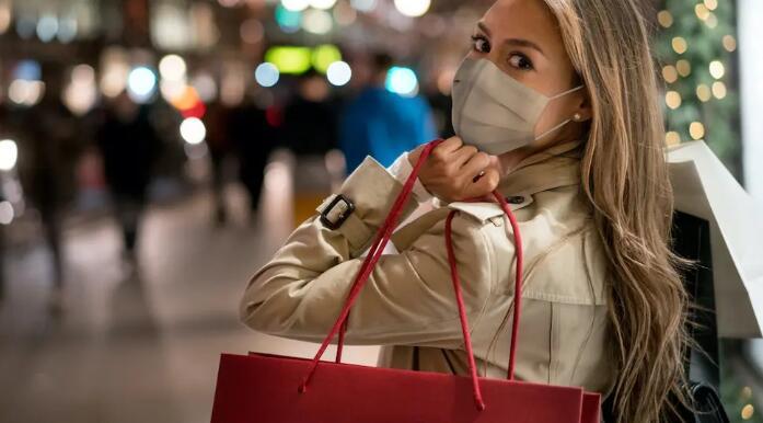 奖励信用卡可以帮助假日购物吗