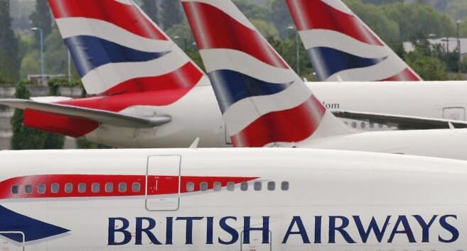 英国航空公司老板辞职因为航空公司应对我们行业面临的最严重危机