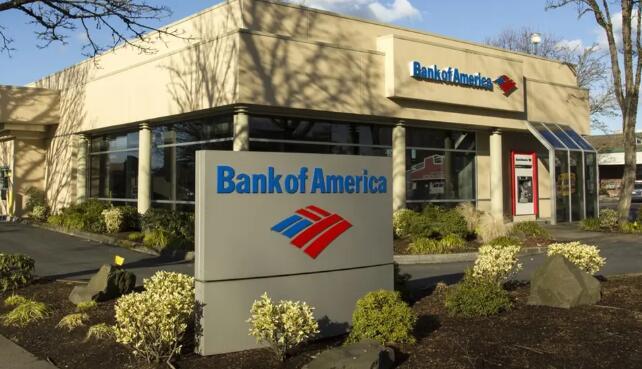 美国银行即将到来的收益日期是什么时候