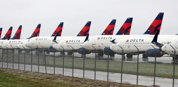达美航空第三季度收益值得关注的内容