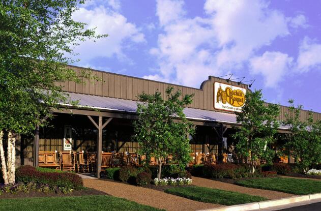 10月值得关注的3大餐厅库存