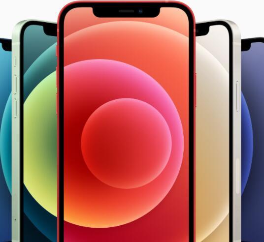 苹果推出最新的iPhone和新的家庭扬声器