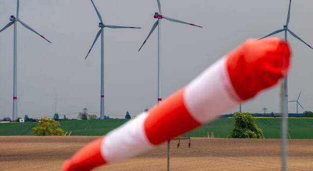 您可能没有想到绿色氢的投资机会