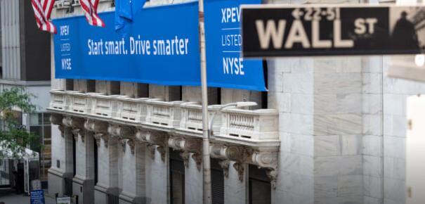 盘前交易最大的股票