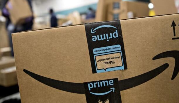 零售商希望星期二的亚马逊Prime Day开启早假期购物季