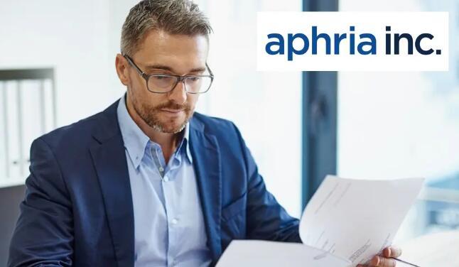 分析人士推荐Aphria即将来临的收益