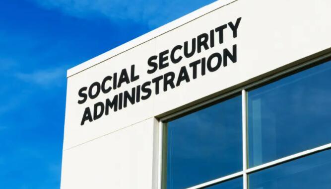 您这个月从社会保障中收到了额外的钱吗 这就是为什么