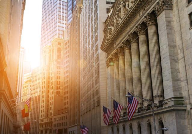 高盛报告第三季度收益激增