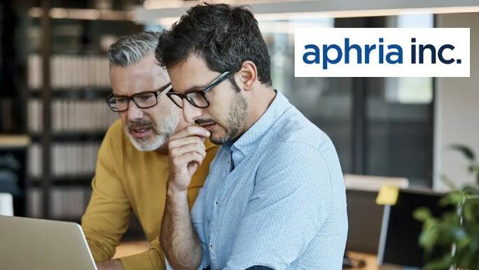 Aphria股票在发布收益后暴跌