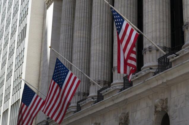 股市强劲 看看摩根士丹利和施瓦布