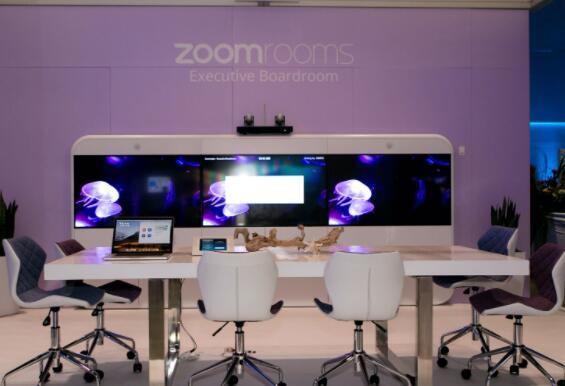 在Zoom的分析师日之后分析师对价格目标的上涨发起了猛烈抨击