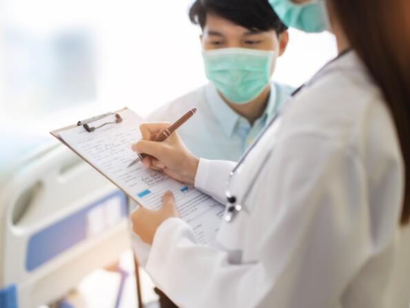 投资者对公司当前局势临床研究取得的积极结果感到兴奋
