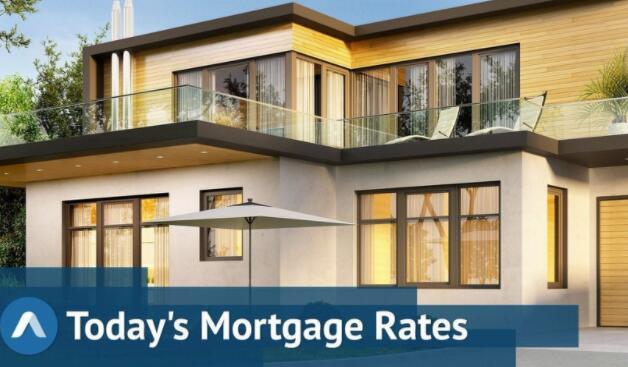 抵押贷款利率下降为买家提供了绝佳的机会