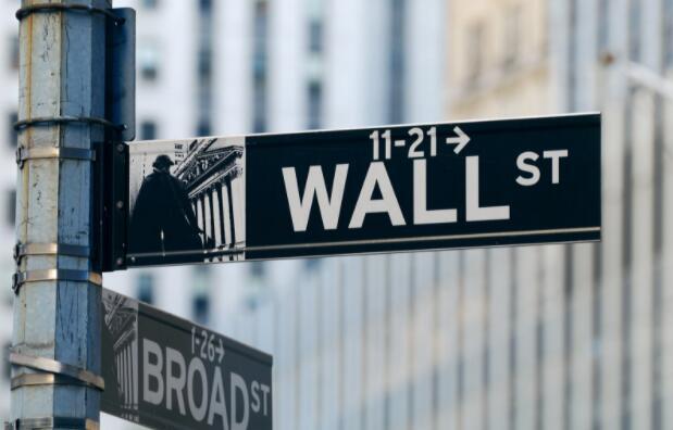 道琼斯指数上涨350点 收益后IBM股票暴跌