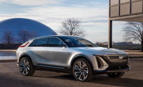 通用汽车将斥资20亿美元将美国第三家工厂改建为电动汽车