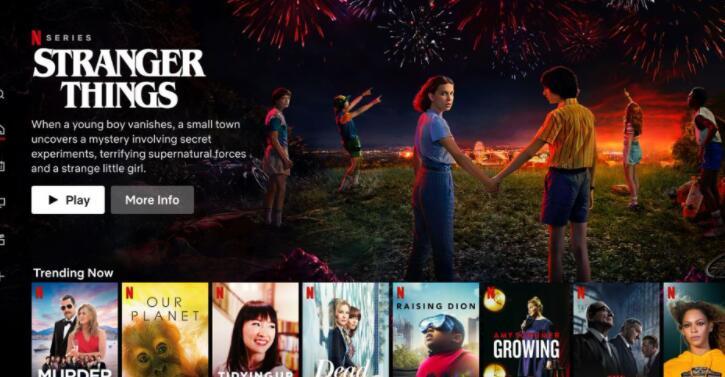 Netflix的增长可能已经达到顶峰