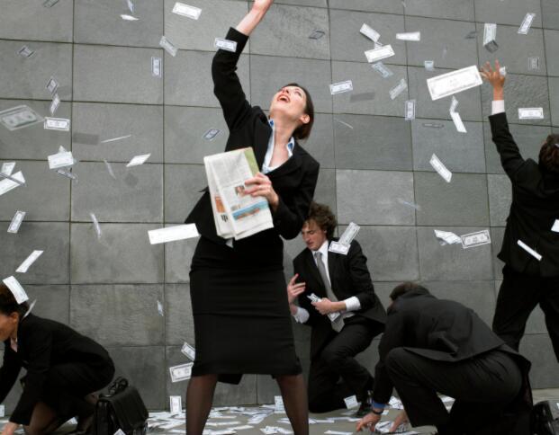 内容交付网络专家的股票上周遭受了重创