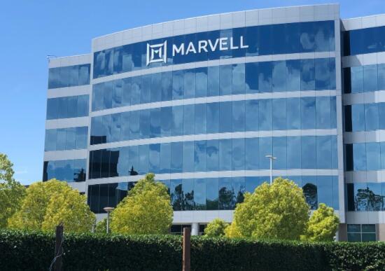 Marvell将以100亿美元的现金加股票收购Inphi