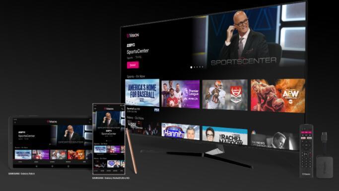 T-Mobile收购迪士尼与DISH网络和AT&T