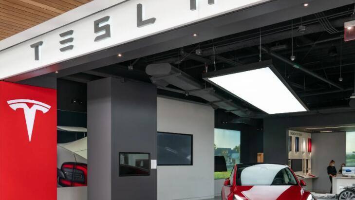 世界五大电动汽车公司