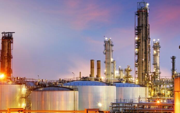 收益率接近8%的石油库存仍用于派发股息