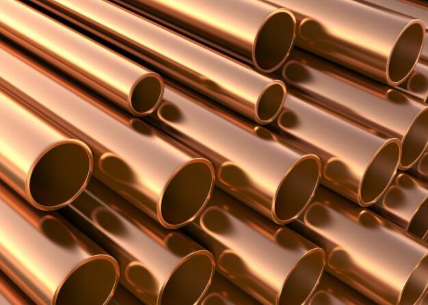 南方铜库存在十月跳升15.6%
