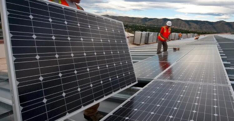 在得克萨斯州安装太阳能电池板可获得多少费用