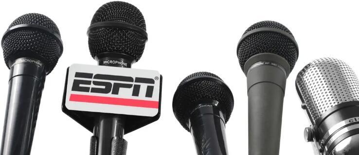 ESPN这次宣布裁员300人