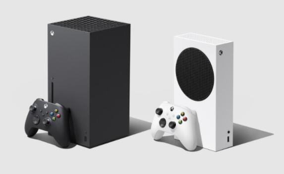 微软通过Xbox Series X和Series S的发布拉开了下一代周期的序幕