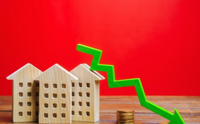 当前局势降低了抵押贷款利率 他们会维持多长时间