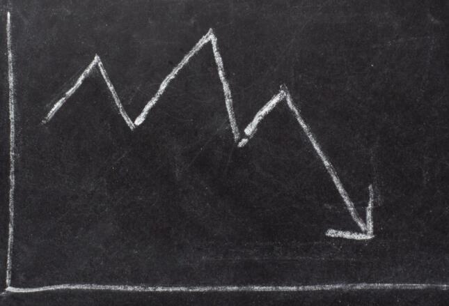 英伟达股票在周二急剧下跌