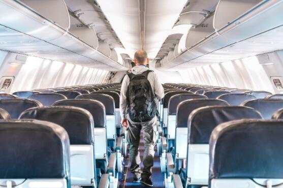 美国航空公司的就业率将创下1980年代以来的最低水平
