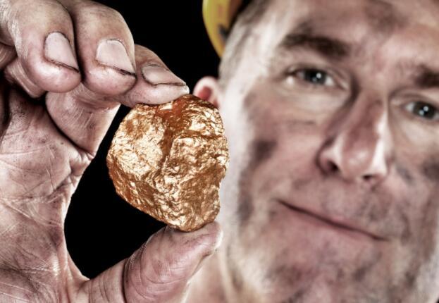 贵金属矿业公司公布了收益 投资者喜欢他们所看到的