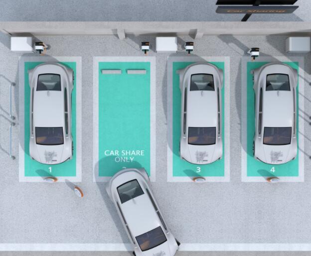 相反福特首席执行官表示公司正在探索电动汽车电池生产