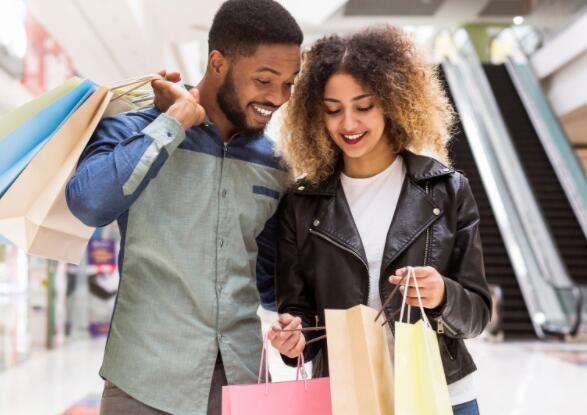 沃尔玛是几家即将宣布未来几天业绩的主要零售商之一