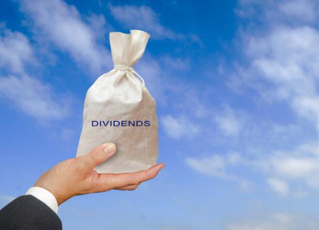 购买6只股息率超过6%的股票
