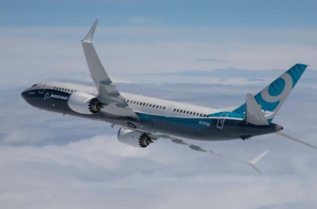 波音737 MAX的白尾巴问题 美国航空公司会帮忙吗