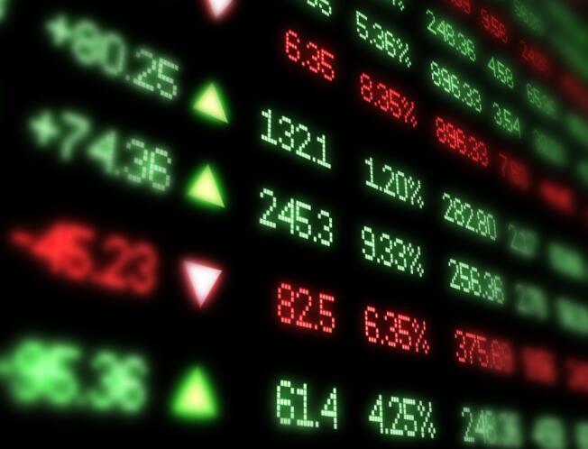 如果股市明天飙升则采取五项措施