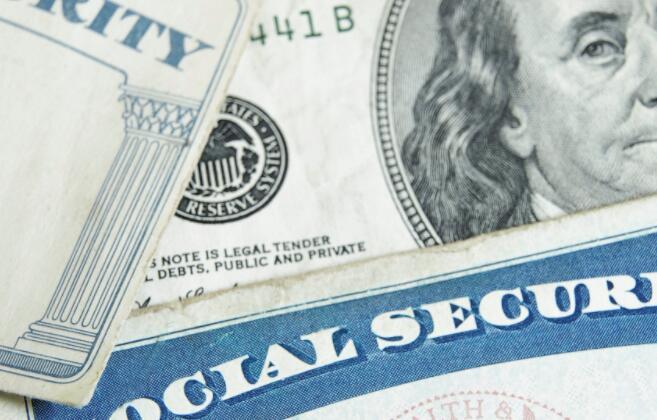 社会保障不会失去其资金但未来的退休人员仍然值得关注