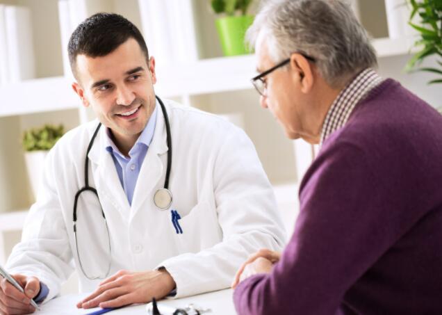 退休人员可能对医疗保险感到失望的3个原因