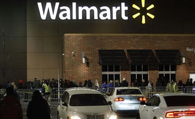 黑色星期五是美国零售商在假期期间增加收入的日子