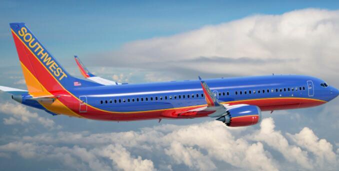 西南航空开始进攻寻求客户支持