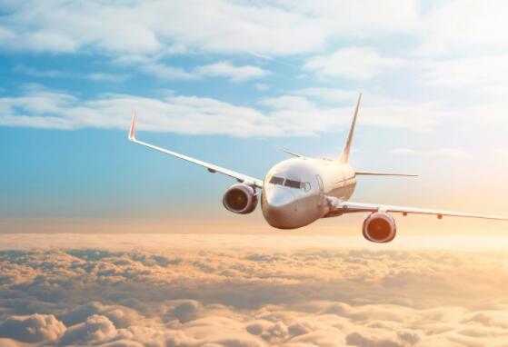 今天航空股上涨 疫苗方面的进展正在推动该行业连续第二个周一走高