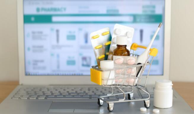 这家电子商务巨头的新药房将在美国大部分地区提供处方药
