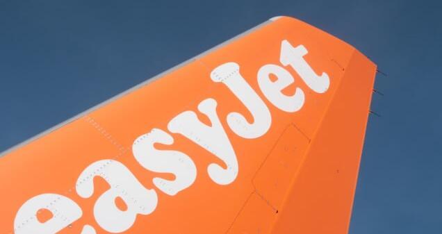 由于当前局势限制了旅行计划 EasyJet收入下降了50%以上