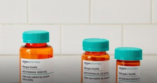 亚马逊启动药房业务后沃尔格林下跌9%导致药店库存下降