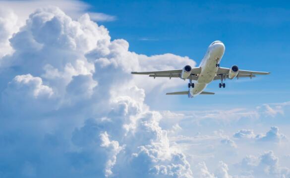 为什么今天的航空公司份额更高