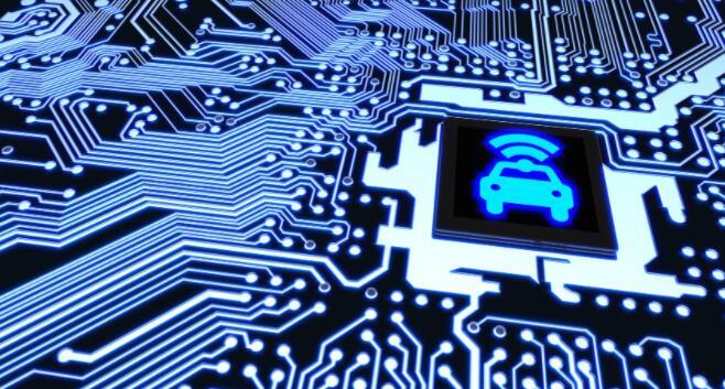 恩智浦与亚马逊合作开发汽车云计算芯片