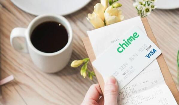 Chime今年的交易量和收入增长了两倍多